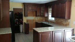 small kitchen remodel done for less