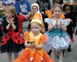 Local News: Halloween favorite holiday for many young children (10/29/09) |  Standard Democrat
