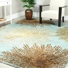 5x8 carpet handmade burst blue new wool rug 5x8 rug pad for hardwood floors 5x8 carpet