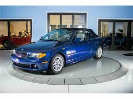 BMW 5 Series 2004 bmw 325i sedan : 2004 BMW 3 Series for Sale | ClassicCars.com | CC-1043492