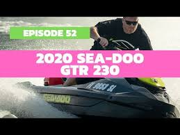 Sea Doo Top Speed Chart With All Current Models Jetdrift