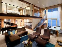 world s most luxurious cruises oasis interior luxury experiences the world s most
