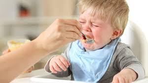 Để cho bé ăn dặm không còn là nguyên nhân khiến mẹ đau đầu nữa