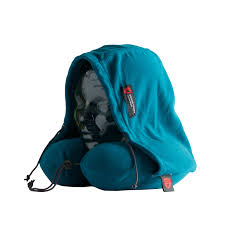 Backpack Pillow Hooded Travel Pillow Black Grand Trunk Touch Of Modern