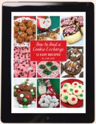 baking sale cookie exchange ebook sale loves baking