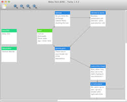 Twine An Open Source Tool For Telling Interactive