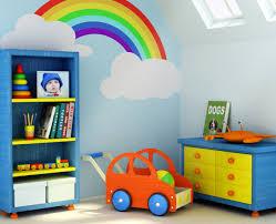 Decoración De Dormitorios Para Niños  Tendencias 2017 Decoracion Habitacion Infantil Nio