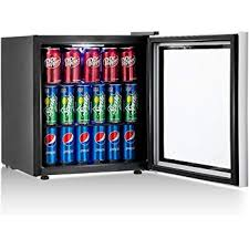 Personal 12 Can Soda Vending Machine Custom Amazon Costway 48 Can Beverage Refrigerator Beer Wine Soda