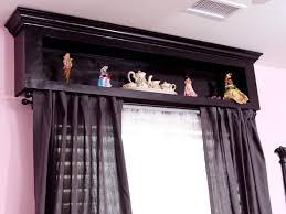 Wood Window Treatments Ideas Window Modern Window Valance Box Valance Valance Window