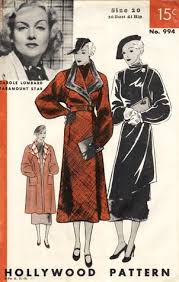 Vintage Patterns Wiki Extraordinary Etcetorize Vintage Pattern Wiki Hollywood Glam