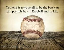 Baseball Quotes About Life Best Inspirational Baseball Quotes About Life The Beauty Of Baseball