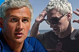 there s something fishy about lochte s robbery tale new york post