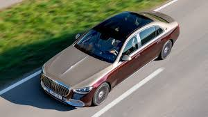 The german carmaker sells cars that are not only stylish and powerful but also deliver superior performances when compared to their nearest city. 2021 Mercedes Maybach S Class Unveiled Redefines Luxe Quotient Times Of India