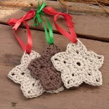 Star Crochet Pattern Beauteous Crochet Spot Blog Archive Crochet Pattern Rustic Star Ornament