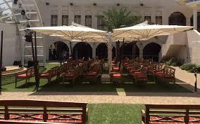 cantilever patio cantilever patio umbrellas