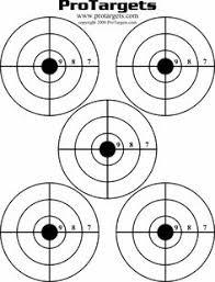 f6f1c359f997411181a98bbafc2fb51b pistol shooting targets bing images targets (printable on printable targets for zeroing
