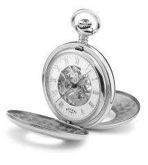 rotary mens pocket watch mp00712 01 rotary mp00712 01