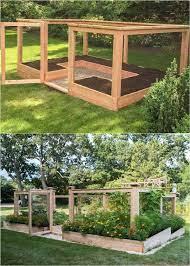 vegetable garden layout 7 best design