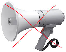 things recruiters need to stop doing in social talent megaphone