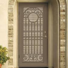 security doors at lowes.  Doors Titan Security Doors Add Style And To Your Home With A New  Screen Door On Security Doors At Lowes