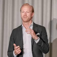 Book Jonas Kjellberg Conference Speaker Jla