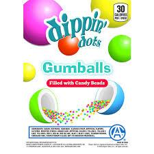 Dippin Dots Vending Machine Extraordinary Buy Dippin' Dots Gumballs Vending Machine Supplies For Sale