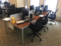 office cubicle desks. Used Cubicles #041918-PL1 Office Cubicle Desks U