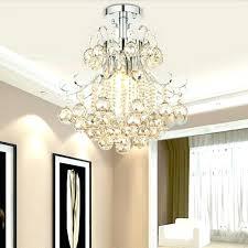 crystal chandelier for bedroom free chrome finish modern mini crystal chandelier bedroom light with cognac