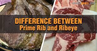 prime rib steak vs ribeye. Contemporary Steak Inside Prime Rib Steak Vs Ribeye