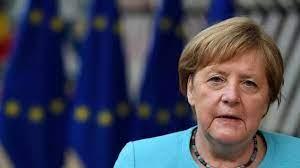 Angela Merkel to take last bow on EU ...