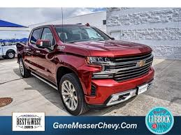 New Chevrolet Silverado 1500 (Cajun Red Tintcoat) For Sale ...