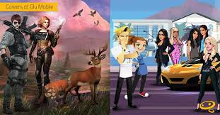 weve made our name in the mobile game industry with well known player favorites like cooking dash deer hunter racing rivals tap sports and contract benefits analyst job description