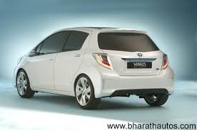 toyota new car release in indiaToyota Motor Corp to introduce 8new compact cars by 2015
