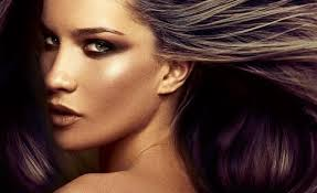 bronze makeup is a big trend here s how to pull it off