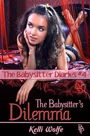 The Babysitter S Dilemma The Babysitter Diaries Book 4 Ebook