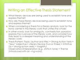 essay paper topics example english essay compare and contrast  ap seminar comparison essay topics writing an effective thesis writing an effective thesis statement what literary