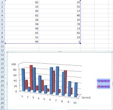 Vba For Excel 2007 Tutorial Format Chart Legend