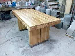 beaver furniture rustic dining table by beaver home furniture beaver furniture company kitchener