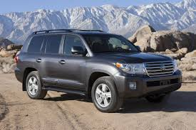 Used 2014 Toyota Land Cruiser for sale - Pricing & Features | Edmunds
