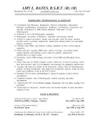 Medical Lab Technician Resume Enchanting Radiologic Technologist Resume Sample From Medical Dosimetrist