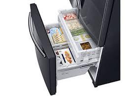samsung refrigerator drawer. Plain Samsung Auto Pullout Freezer Drawer Intended Samsung Refrigerator