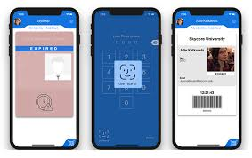 And Expiration Apple Face Id Code39 Card Id Barcodes
