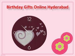 5 birthday gifts hyderabad birthday gifts hyderabad