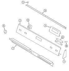 jenn air sve47600 electric slide in range timer stove clocks and Jenn Air Electric Stove Wiring Diagrams sve47600 electric slide in range control panel parts diagram jenn air electric downdraft cooktop wiring diagram