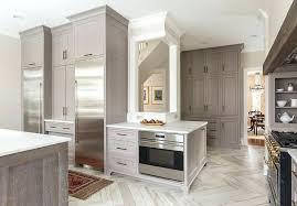 charleston kitchen cabinets gray shaker cabinets with two enclosed refrigerators charleston saddle kitchen cabinets