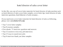 Sales Cover Letter Example Sales Cover Letter Examples 2017