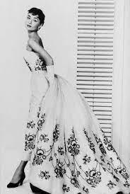 Sabrina Dress Audrey Hepburn Dresses ...