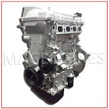 ENGINE TOYOTA 3ZZ-FE VVTi 1.6 LTR – Mag Engines