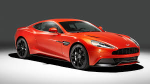 Q by Aston Martin Vanquish 2014 Wallpapers | HD Wallpapers