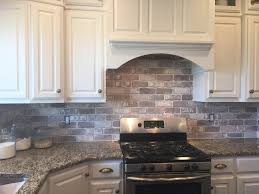 Full Size of Kitchen Backsplash:brick Tiles Kitchen Grey Brick Tiles  Kitchen White Brick Tile Large Size of Kitchen Backsplash:brick Tiles  Kitchen Grey ...